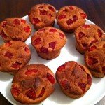 Mini-muffin-alle-fragole