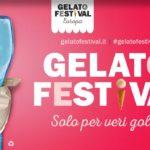 Gelato Festival Europa 2018