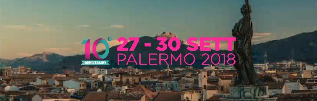 Sherbeth Festival Internazionale del Gelato Artigianale 2018